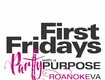 First Fridays 2016 Tickets!