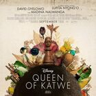 Disney's QUEEN OF KATWE