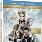 Win The Huntsman Winter's War BLU-RAY!