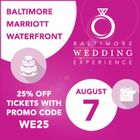Win Tickets to the Baltimore Wedding Experience