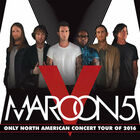 Win Maroon 5 Tickets