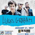 Win tickets to see Lukas Graham