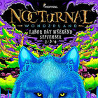 Win Tickets to Nocturnal Wonderland!