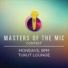 Masters of the Mic $1,000 Karaoke!