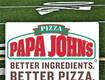 Papa John's Football Fridays! Win FREE Pizza!