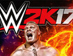 Win a Copy of WWE 2K17 for the PS4 or XBOX ONE!
