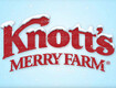Win a 4-Pack of Tickets to Knott's Merry Farm!