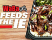 WaBa Grill - Waba Feeds the IE