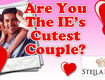 The IE's Cutest Couple!