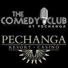 Win Tickets to the Comedy Club at Pechanga!