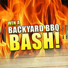 Win a Backyard BBQ Bash!