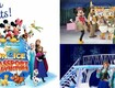 Win a four pack of tickets to see Disney on Ice presents Passport to Adventure!
