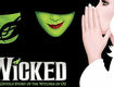 Win a 4-pack of tickets to WICKED at the Landmark Theatre!