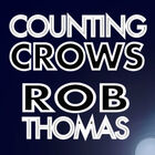 Counting Crows and Rob Thomas