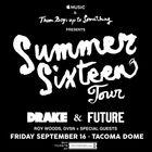 Drake & Future