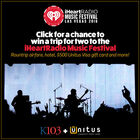 Unitus Community Credit Union: iHeartRadio Music Festival Sweepstakes