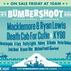 Bumbershoot 2016 Tickets