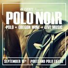 Win tickets to POLO NOIR!