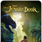 THE JUNGLE BOOK Digital HD