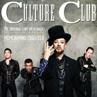 Culture Club VIP Prize Package
