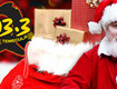 Santa's Sack is Back! Win Theme Park Tix, Gift Cards and More!