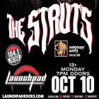 The Struts Tickets!