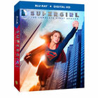 Supergirl: Season 1 on BluRay and DVD