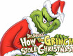 Win Dr. Seuss' How The Grinch Stole Christmas!
