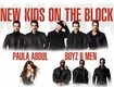 Win Tickets to see New Kids on the Block!