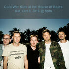 Listen For A Chance To Win Cold War Kids Tickets!