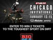 Enter to win tickets to the Chicago Invitational January 13-15 at Allstate Arena!