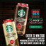 Enter to win $100 PLUS a Starbucks Doubleshot Office Invasion