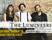 The Lumineers Tickets