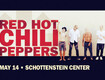 Red Hot Chili Peppers Tix