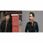 Gavin DeGraw and Andy Grammer!