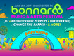 Bonnaroo Music & Arts Festival 2017 with 100.7/106.3 The Project