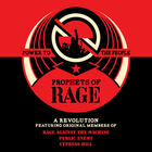Prophets of Rage with AWOLNATION at Riverbend Music Center!