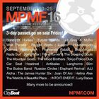 Midpoint Music Festival 2016!