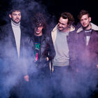 The 1975 at BB&T Arena!