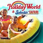 Visit Splashin' Safari at Holiday World!