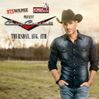 Win Tickets to See Craig Campbell at PBR!