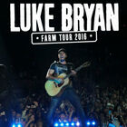 Win Tickets to Luke Bryan's Farm Tour!