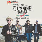 See Eli Young Band at 4th Street Live!
