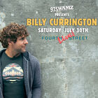Win Tickets to See Billy Currington!