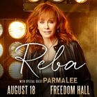Win Tickets to See Reba McEntire!