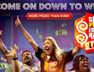 Win tickets to the Price is Right LIVE!