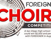 FOREIGNER Choir Competition