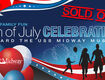 Win a 4-Pack of Tickets to the 4th of July Celebration Aboard the USS Midway Museum!