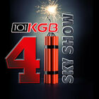 Listen To Win Tickets To KGB Sky Show 41