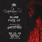 Enter to Win a pair of Tickets to Schoolboy Q with special guest Joey Bada$$!